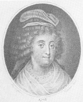 Maria Amalia Anna, Herzogin von Pfalz-Zweibrücken