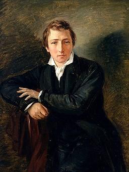 Heine, Heinrich