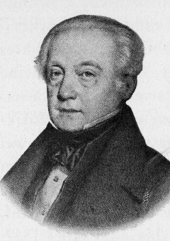 Kiesewetter, Raphael Georg