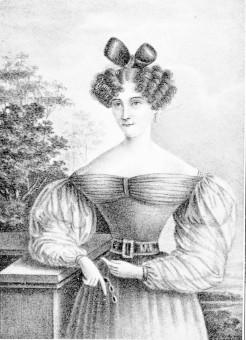 Canzi, Katharina