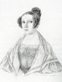 Rudorff, Elisabeth (Betty)