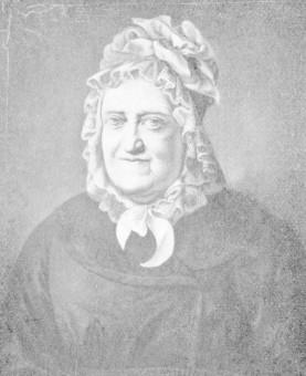 Maria Cunigunde, Prinzessin von Sachsen
