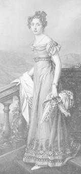 Amalie Auguste, Königin von Sachsen