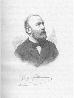 Goltermann, Georg