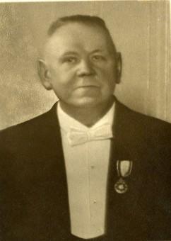 Kruse, Heinrich