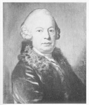 Bassenge, Heinrich Wilhelm