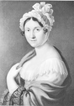 Wagner, Johanna Rosine