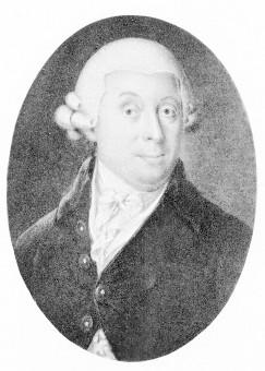Leuckart, Franz Ernst Christoph