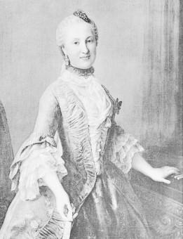 Elisabetha, Prinzessin von Sachsen