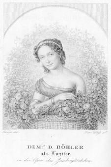 Böhler, Doris