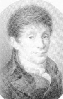 Dalberg, Johann Friedrich Hugo Freiherr von