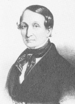 Gerber, Johann Christian