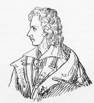 Lyser, Johann Peter