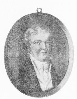 Hahn-Neuhaus, Carl Friedrich Graf von