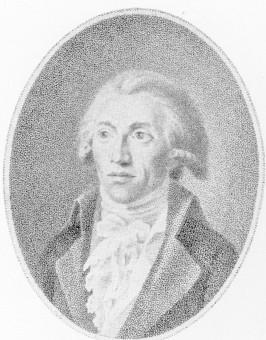 Bossann, Friedrich Wilhelm